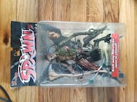 Spawn action figure pack Homewood, 35209