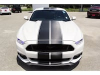 2016 Ford Mustang Houston