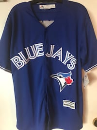 BLUE JAYS GUERRERO JR JERSEY 27