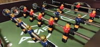 Foosball Table (Scarborough, ON M1V 1Y6) null
