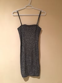 Sparkly Tube Dress Mississauga, L5A