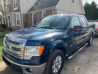 Ford - F-150 - 2013 Meridianville