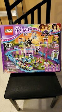 Lego friends amusement park.  Milton, L9T 7A2