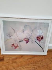 Flower painting Cheverly, 20785