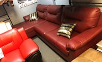 Ashley Sectional With Chaise On Sale For Black Friday New York, 11435