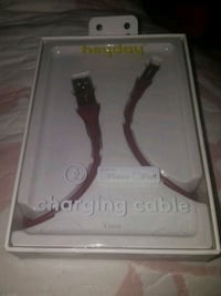 Iphone/ipad charging cable