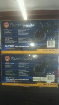 black and blue audio component Middletown, 45044