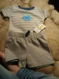 Baby clothes Greenville, 29617
