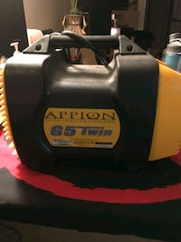 Refrigerant Recovery Machine  Red Deer