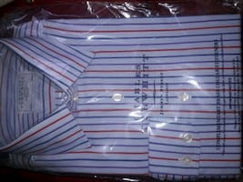 New Charles Tyrwhitt shirt