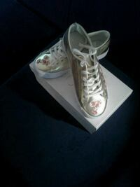 Topshop shoes/sneakers