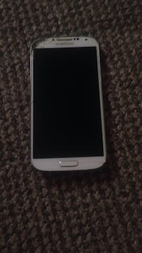 white Samsung Galaxy s4 No issue just cracked Birmingham, B8 1PS