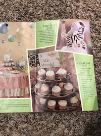 Baby Shower items New Albany, 47150