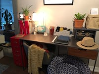MOVING SALE - leaving November - Desk by CB2 Toronto, M5V 1M7
