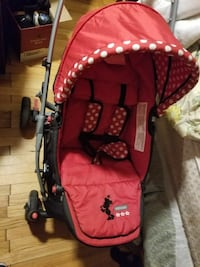 Like new condition Tomy stroller Saint Paul, 55104