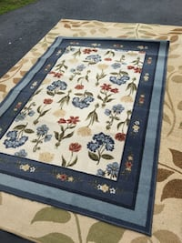 4 area rugs Upper Chichester, 19014