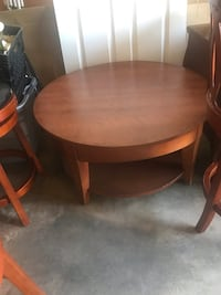Coffee table — OBO Clifton, 07013