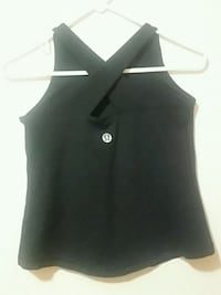 Lulu Lemon Athletic Tank Winnipeg, R2H 0P7
