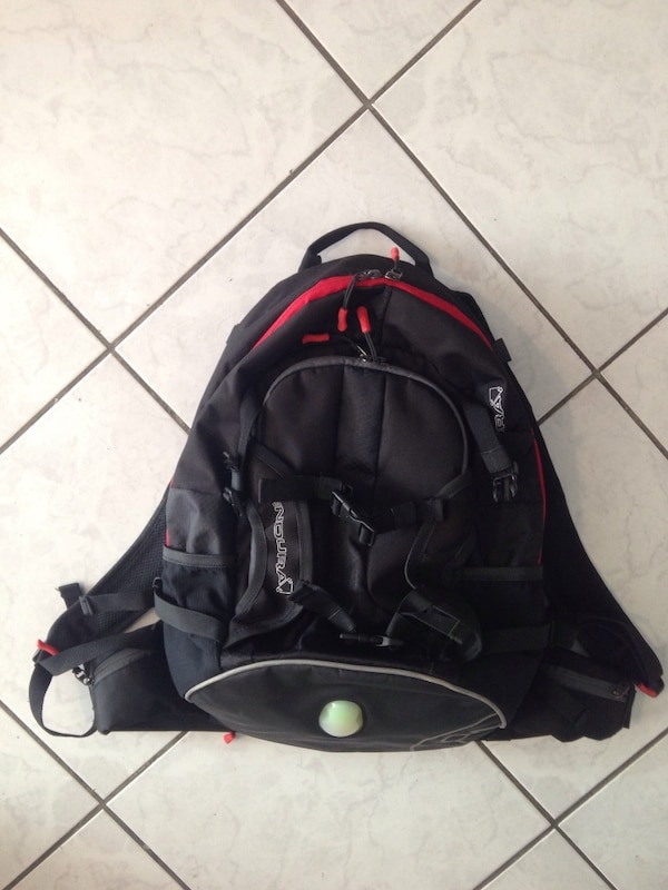 ENDURA BACK PACK 25L