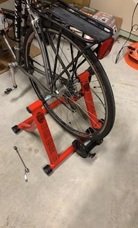 Stationary bicycle trainer stand Leesburg, 20175