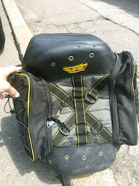 Paintball Gear & Equipt. Storage Bag