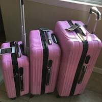 3 pieces luggage set new San Jose, 95111