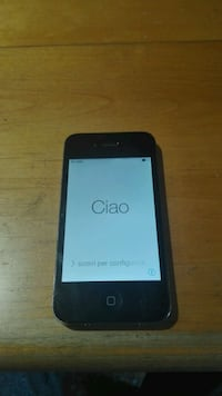 Iphone 4 8gb Roma, 00152