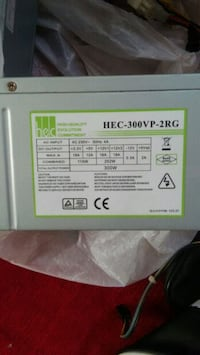 300 wattlik guc kaynağı (power supply)
