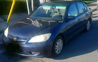 Honda - Civic - 2005 Pickering