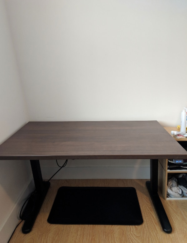 new concept f558b 10912 Jarvis standing desk