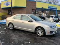 210Fusion $1500 is DOWN PAYMENT NOT CASH PRICE! Kalamazoo