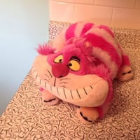 Disney Cheshire Cat plush toy  Niagara Falls, L2G 2T4