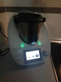 Thermomix tm5 Móstoles, 28936