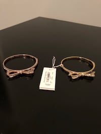 Kate spade bracelet brand new with tags and bag Milton, L9T 8B9