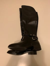 Brand New in box ALDO Women Leather Boots For SALE Toronto, M6B 3H3