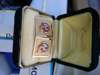 Redskins Tie Clips for Sale. Norfolk, 23503