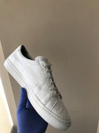 White Sneaker / Kenneth Cole