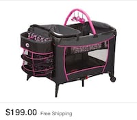 Minnie Mouse Play Pen Charlotte, 28215