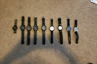 Modest Watch Collection (All Work Great!!!) Hagerstown, 21742