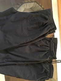 Size small 3 pairs of work pants