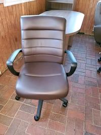 Leather chair Laurel, 20707