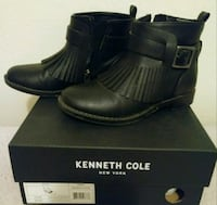 Little girl's Kenneth Cole boots Gonzales, 70737