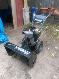 Murray 10hp snowblower Halton Hills, L7G