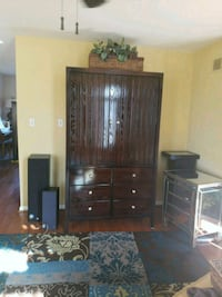 BEAUTIFUL Armoire  Glenwood, 21738