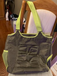 THIRTY ONE ALL PRO TOTE