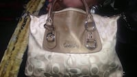 Coach Purse Prince George, V2L 2W7