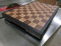 Butcher block/Cutting board Calgary, T2W 3R4