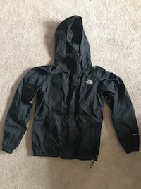 Women's size small north face jacket 1781 mi
