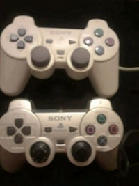2 Sony PS2 Dualshock Controllers Winchester, 22601