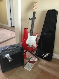 Electric Guitar for Young Beginners